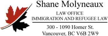 Molyneaux Law